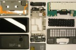 Nokia N950 teardown revealed