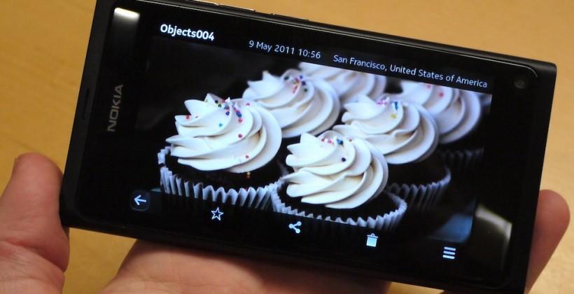 Nokia N9 Sweden Release September 23rd, Gorilla Ice Cream in Tow