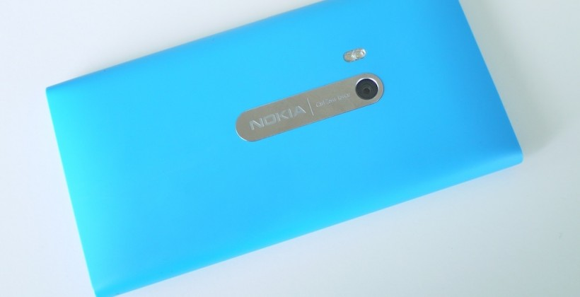 N9 camera fastest around boasts Nokia; NFC image transfers supported