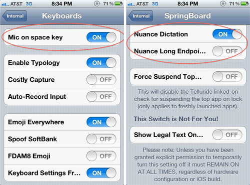 Twitter Leak Confirms Apple Partnering with Nuance for iOS Speech Recognition