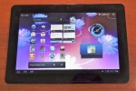 Olivetti Olipad 110 Android 3.1 Honeycomb Tablet Get Video Demo