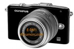 Full frontal Olympus E-PM1 spy photo turns up