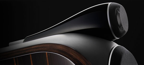 Bowers & Wilkins unveils the new PM1 compact loudspeaker