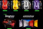 Razer Transformers collector's edition gear isn't more than meets the eye