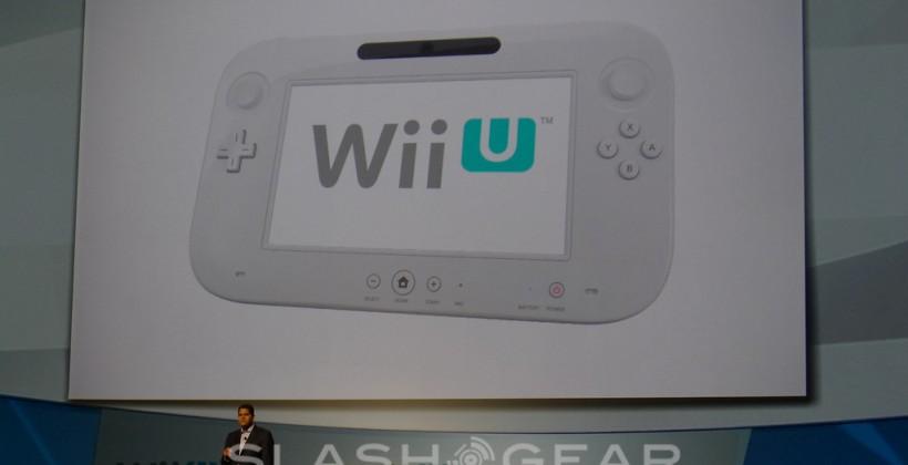 "Wii U showreel ""borrowed"" PS3 and Xbox 360 gameplay, Nintendo admits"