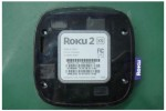 Roku 2 HD, XD and XS clear FCC with boosted SoC and new remote
