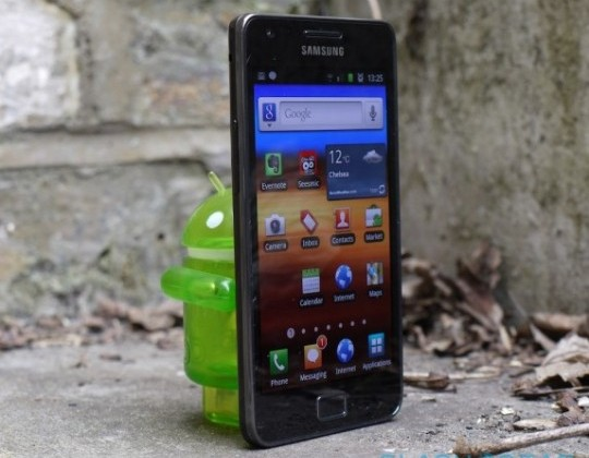 Report of Verizon Releasing Galaxy S II in July is Just a Rumor