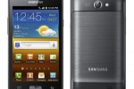 Samsung Galaxy Z distills GSII spirit into cheaper model