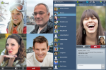 Fring 4-Way Video Chat App Now Supports iPad 2