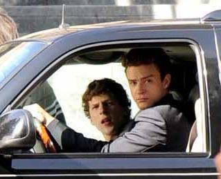 Justin Timberlake To Bring MySpace Back?