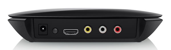 Belkin ScreenCast WiDi shoots laptop content to your TV