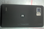 Motorola Droid Bionic Still On Schedule