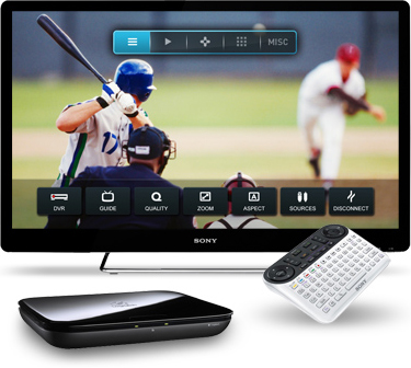 SlingPlayer for Google TV beta opens [Video]