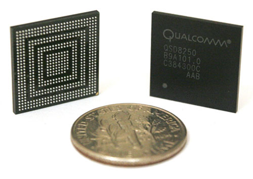 Qualcomm adds Windows 8 support to dual/quad-core chips