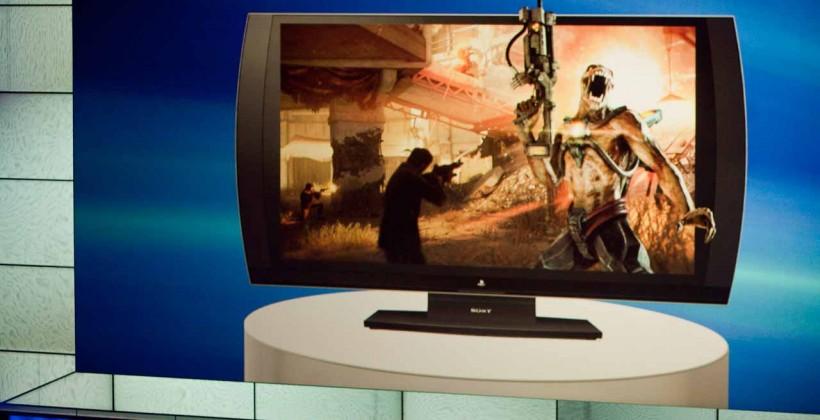 Sony Announces 3D Bombshell at E3 2011