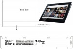 Sony S1 tablet clears FCC with four variants
