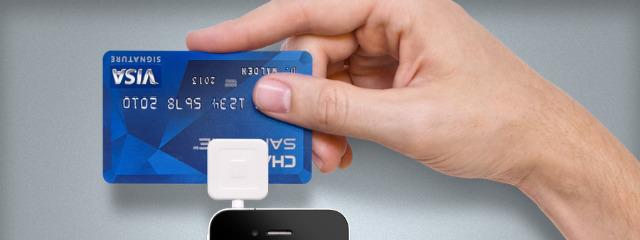 Security Vulnerabilities on Square's Mobile Payment App Found by ViaForensics