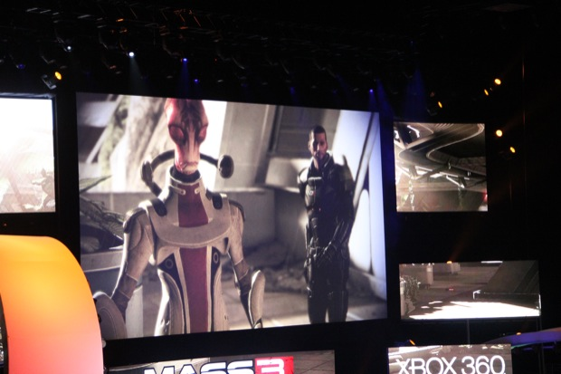 Star Wars coming to Xbox Kinect