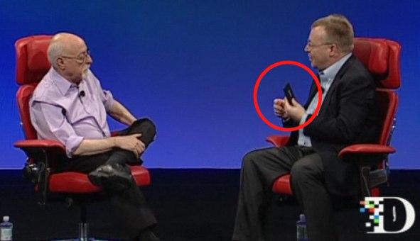 Nokia CEO teases prototype handset: Windows Phone or MeeGo? [Updated]