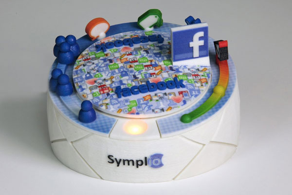 Rymble merges real world with social networking online
