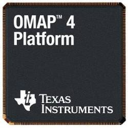 TI OMAP 4 will be the chip Google builds Android Ice Cream Sandwich around