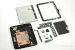 HP TouchPad teardown finds it is easy to repair