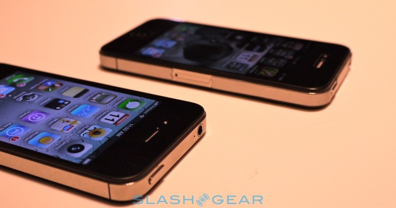 iPhone 5 To Have Dual LED Flash?