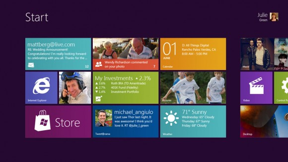 Windows 8 Release Date Hinted For Autumn 2012