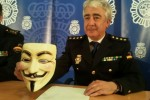 Police in Turkey pick up 32 people suspected of affiliation with hacker group Anonymous