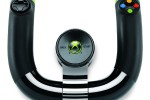 Xbox 360 Wireless Speed Wheel debuts at E3 2011