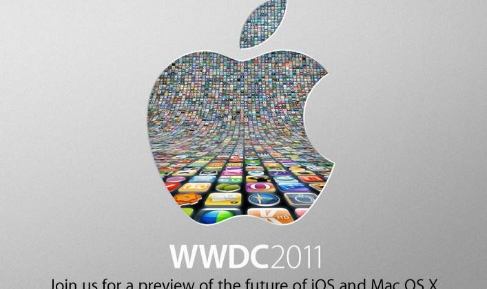 WWDC 2011: Steve Jobs keynote liveblog tomorrow!
