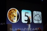 Apple WWDC 2011 In 120 Seconds – Mac OS X Lion, iOS 5, iCloud