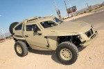 DARPA XC2V crowd-sourced combat vehicle is complete and awesome
