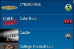 AT&T U-Verse Mobile App Now Available For Infuse 4G, HTC HD7S, And More