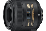 Nikon AF-S DX Micro NIKKOR 40mm f/.8G Announced As New Affordable Macro Lens