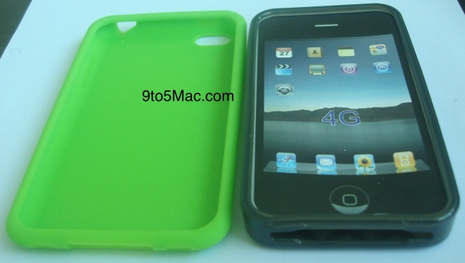 iPhone 5 Case Prototypes Reveal Radical New Design