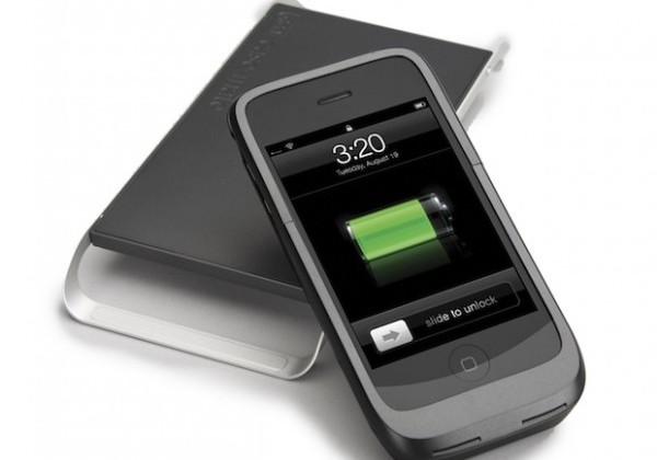 2012 iPhone could have inductive wireless charging