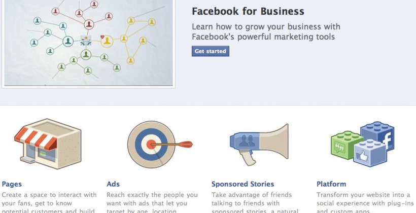 Facebook for Business launch highlights Google+ shortcomings