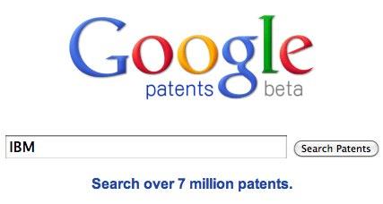 Google buys 1,030 IBM patents to strengthen IP catalog