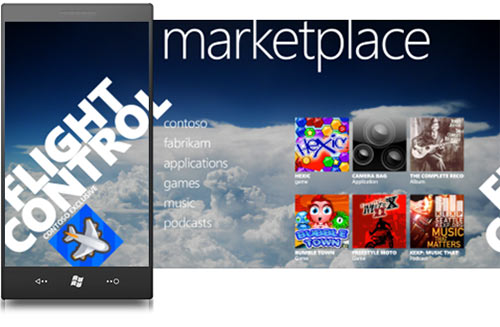 Microsoft breaks 25,000 Windows Phone app barrier