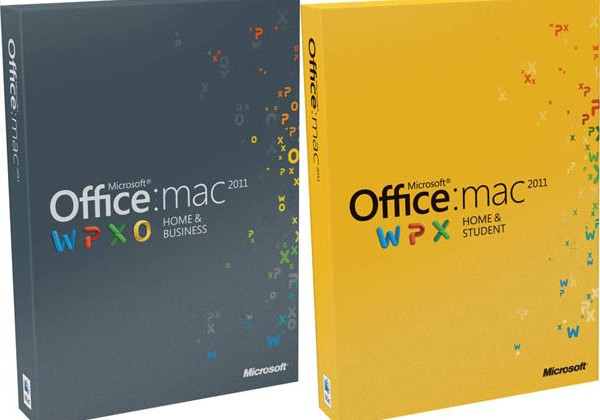 Microsoft Office 2011 To Add OS X Lion Features