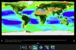 NASA Releases iPad App For Exploring Earth