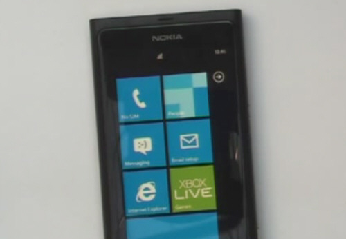 Nokia's Windows Phone 7 Apps Will Work On Rival Devices