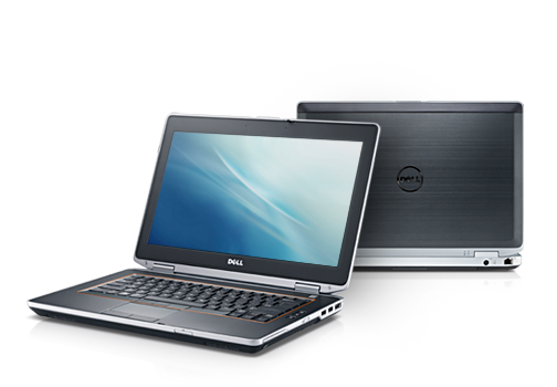 Dell Latitude Notebooks Get Verizon 4G LTE