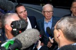 News Corp drops bid to purchase BSkyB
