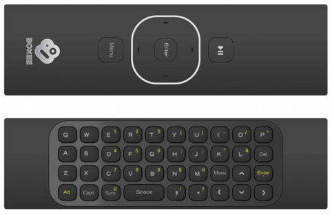 Boxee Remote DSM-22 by D-Link Officially Announced