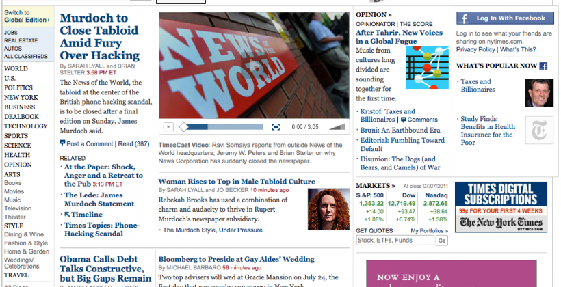Barnes and Noble NOOK NYTimes Subscribers Get Web-Based Bonus