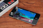 iPhone Fling mini Thumb Joysticks Revealed