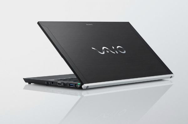 Sony's New VAIO Z Series Is Available Now, Lightest 13-inch High Performance Notebook