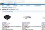 Amazon UK Drops Apple Pricing Across The Board